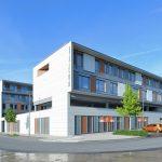 Neubau Wohn- und Geschäftshaus S.E.A. House
