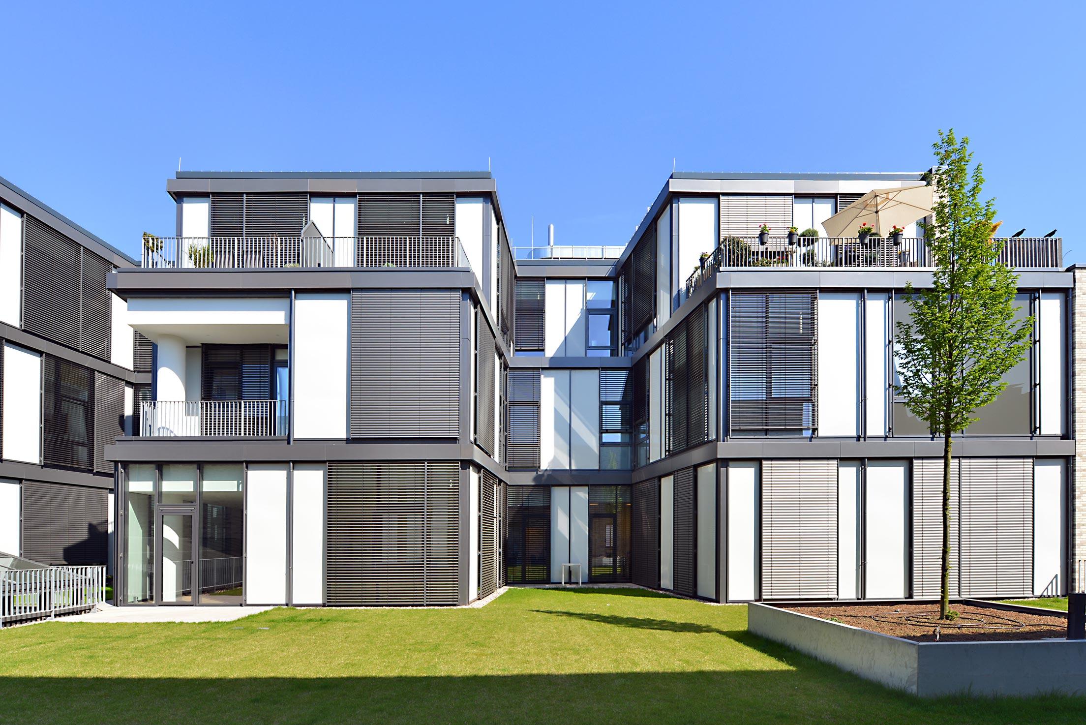 Umbau Wohn- und Geschäftshaus ehemals Hertie Lünen